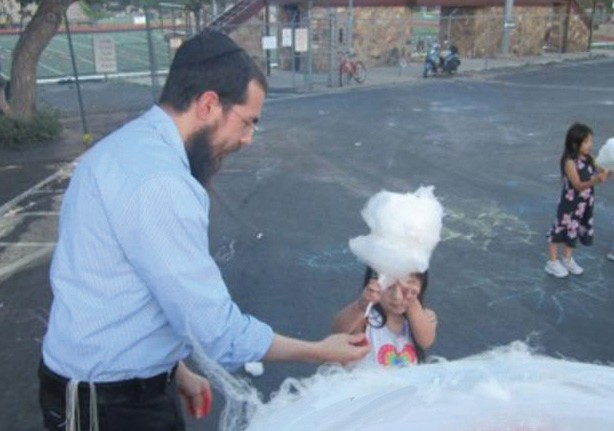 Amid the ravages of wildfires, Colorado Jews banding together