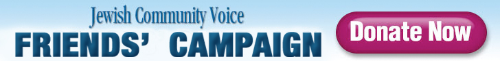 Jewish Community Voice